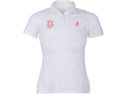 HeartNetball England Netball Supporters Club Polo