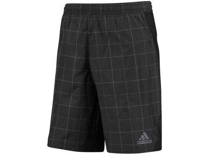 adidas AW13 Mens SMT Reflective Running Shorts