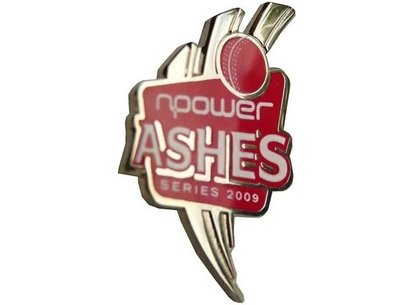 England Cricket 2009 Ashes Series Pin Badge