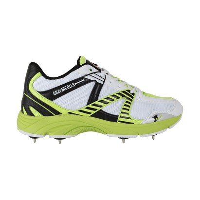 Gray-Nicolls 2014 Velocity Spike Junior Cricket Shoes