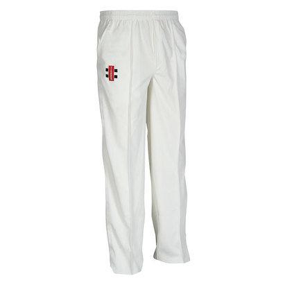 Gray-Nicolls Matrix Cricket Trousers - Senior