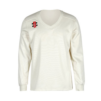 Cricket Sweater Junior