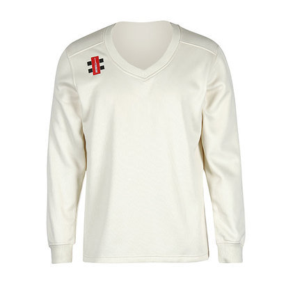 Velocity Senior Long Sleeve Cricket Jumper