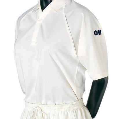 Gunn & Moore Womens Premier Short Sleeve Cricket Shirt