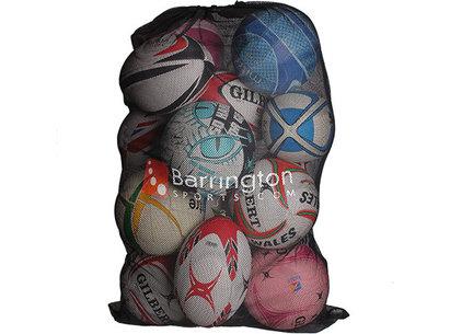 Barrington Sports Mesh Ball Sack