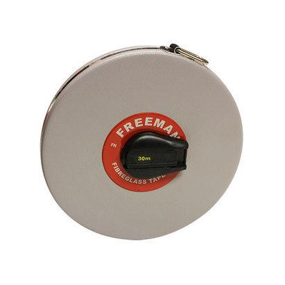 Barrington Sports Freemans Measuring Tape 30M
