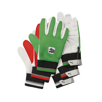 Puma Cotton Padded Wicket Keeping Inners