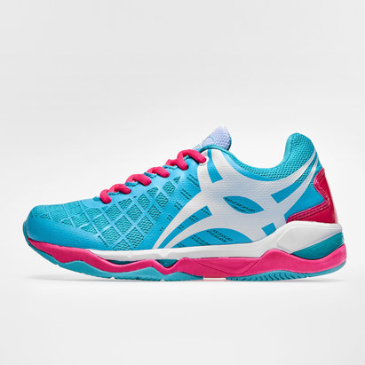 Gilbert Synergie Pro Kids Netball Trainers