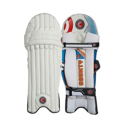 Hunts County 2014 Revolution Cricket Batting Pads
