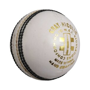 Gray-Nicolls Gray Nicolls League Cricket Ball
