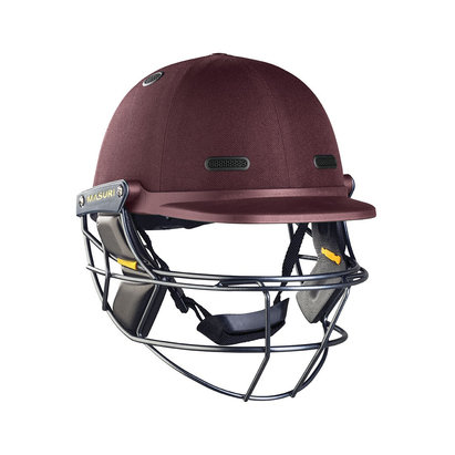 Masuri Vision Series ELITE Cricket Helmet Steel Grille