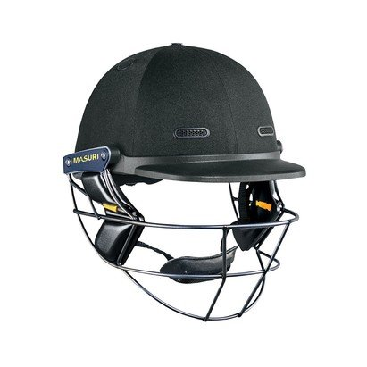 Vision Series TEST Cricket Helmet Steel Grille