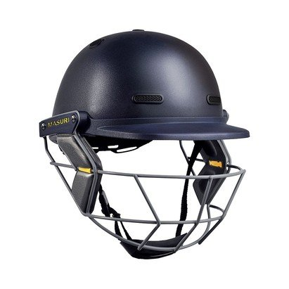 Masuri Vision Series CLUB Cricket Helmet Steel Grille