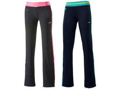 Womens Training Workout Pants