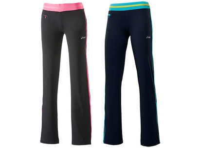 Asics Womens Training Workout Pant