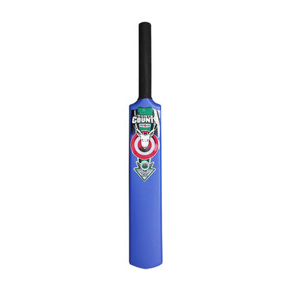 Hunts County Flik Cricket Plastic Bat
