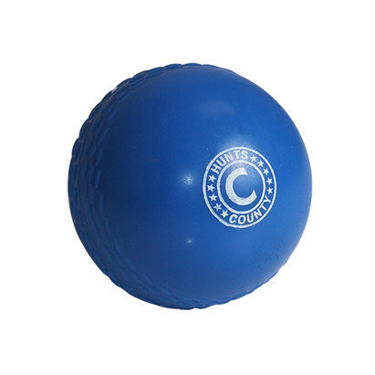 Hunts County Flik Cricket Ball