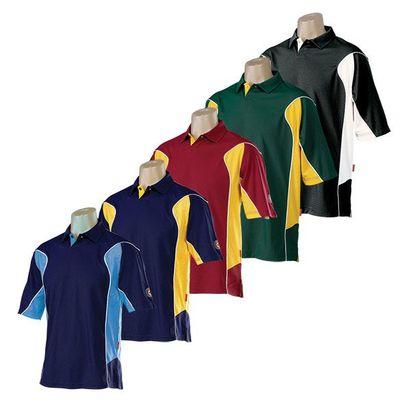 Hunts County Coloured Cricket Playing Shirt - Senior