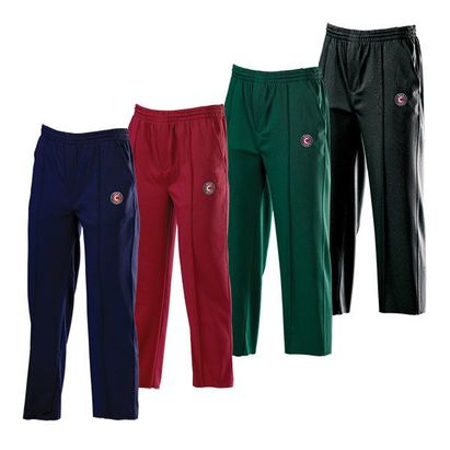 Hunts County Coloured Cricket Playing Trousers - Senior