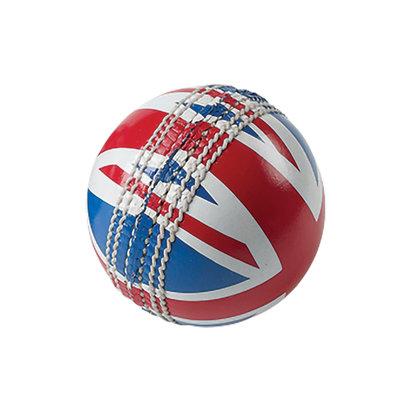 Hunts County Flag Cricket Ball
