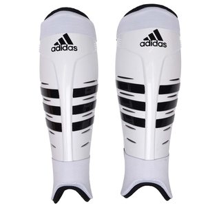 adidas Hockey Shin Pads Adults
