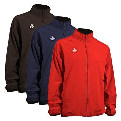 Gryphon Essential Mens Hockey Training Jacket