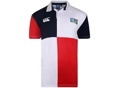 RWC15 Harlequin Junior Rugby Shirt