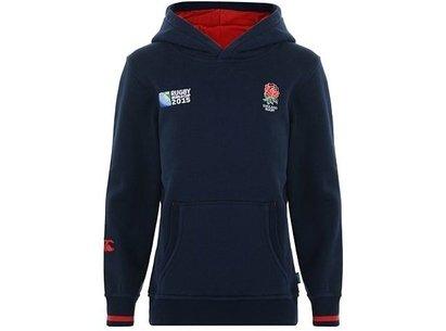 RWC15 England RFU Rugby Supporter Junior Hoody