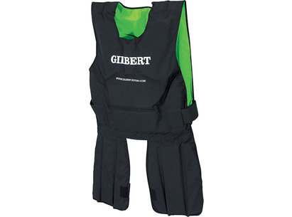 Gilbert Junior Rugby Contact Suit