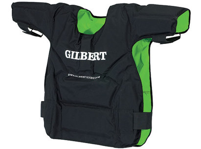 Gilbert Rugby Contact Top - Senior