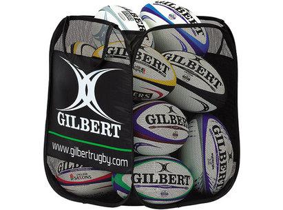 Gilbert Fold Away Rigid Ball Bag Dump Bin