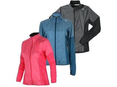 adidas AW14 Womens Supernova Storm Running Jacket