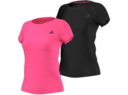 adidas AW14 Womens Studio Power T-Shirt