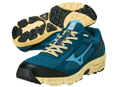 Mizuno AW14 Womens Wave Kien Trail Running Shoes