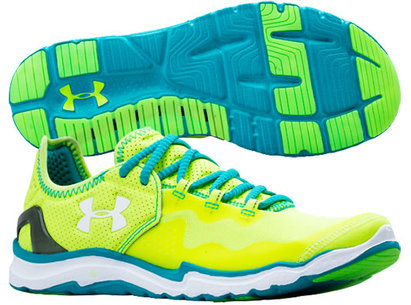 Under Armour Womens Charge RC 2 Running Shoes
