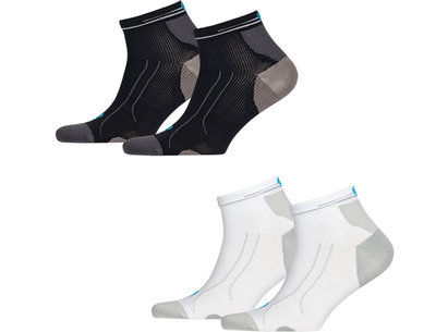 Puma Cell Performance Running Lightweight Quarter Socks