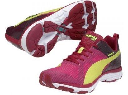 Puma AW14 Mobium v2 Ride Womens Running Shoes