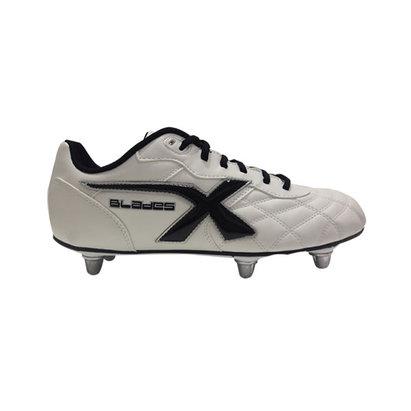 X Blades Legend 6 Stud SG Junior Rugby Boots