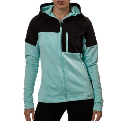 adidas AW14 Womens ClimaHeat Hydro Jacket