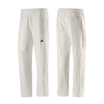 adidas Junior Cricket Trousers