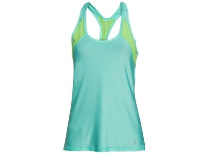 HeatGear Womens Alpha Power Fitted Tank