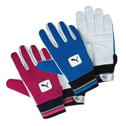Puma Cotton Padded Wicket Keeping Inner Gloves 2015