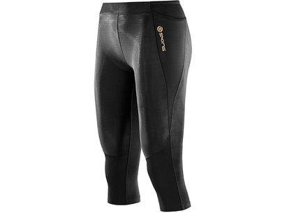 Skins A400 Compression 3/4 Tights - Womens