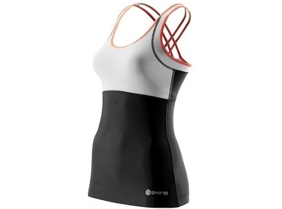Skins A200 Compression Tank Top - Womens SS15
