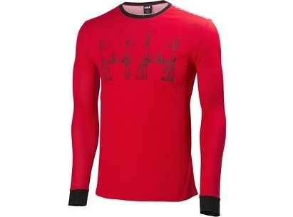 Helly Hansen Active Baselayer Top Mens