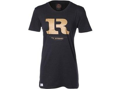 Ritual Logo Womens T-Shirt