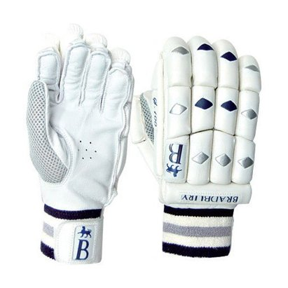 Bradbury 2015 Arion Cricket Batting Gloves - Senior
