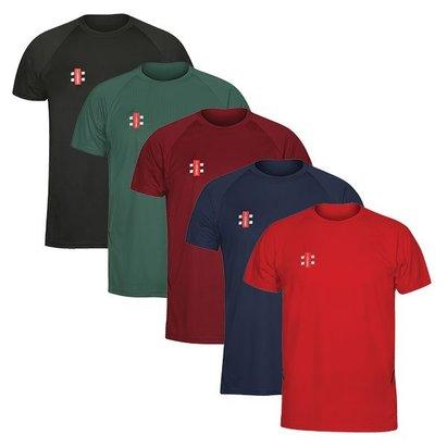 Gray-Nicolls Gray Nicolls Matrix T-Shirt - Senior