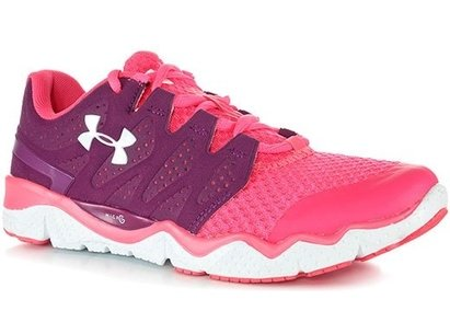 Under Armour Womens Micro G Optimum Running Shoes
