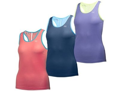 Helly Hansen Womens Aspire Lifa Flow Singlet